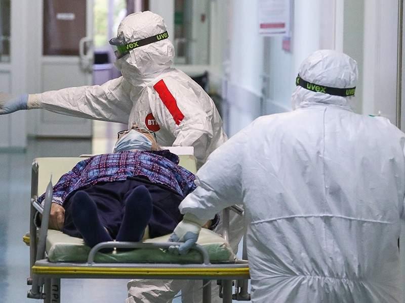 За последние 10 лет смертность в России стала рекордной