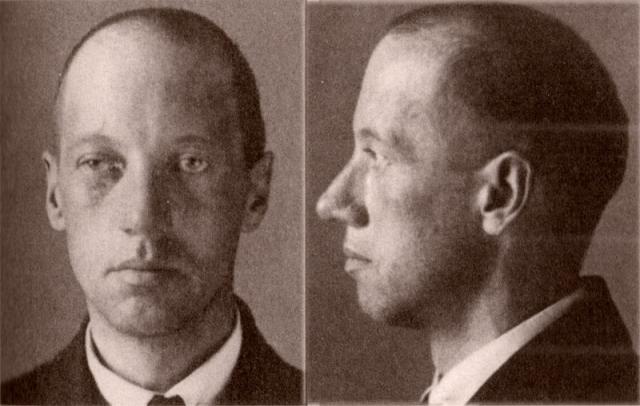 """3 августа 1921 года Гумилев был арестован по подозрению в участии в заговоре """"Петроградской боевой организации В. Н. Таганцева"""". Несколько дней товарищи пытались выручить друга, но, несмотря на это, вскоре поэт был расстрелян."""