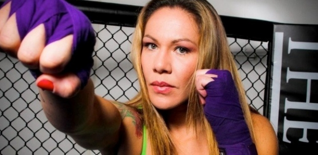Кристина Санутс Экс-чемпионка организации Strikeforce в лёгком весе, одна из лучших женщин-бойцов в ММА Кристина Сантус по прозвищу Киборг имеет выдающийся послужной список.