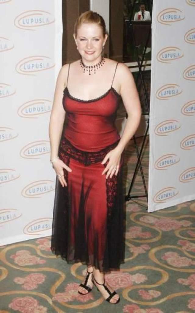 Актриса Мелисса Харт, 2006