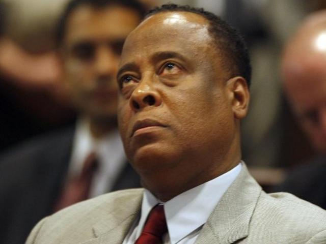 Власти Лос-Анджелеса квалифицировали действия врача как убийство. В ноябре 2011 года Конрад Мюррей был признан виновным в непреднамеренном убийстве и был приговорен к четырем годам тюрьмы и лишен лицензии на медицинскую практику.