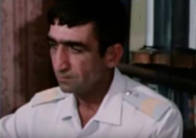 Пилот Шавидзе сумел включить сигнал SOS, но поздно - уже на подлете к Трабзону.