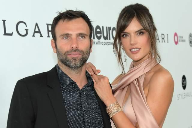 Алессандра Амбросио, 37 лет. Модель рассталась с фактическим супругом Джейми Мазуром в марте 2018 года после 13 лет отношений.