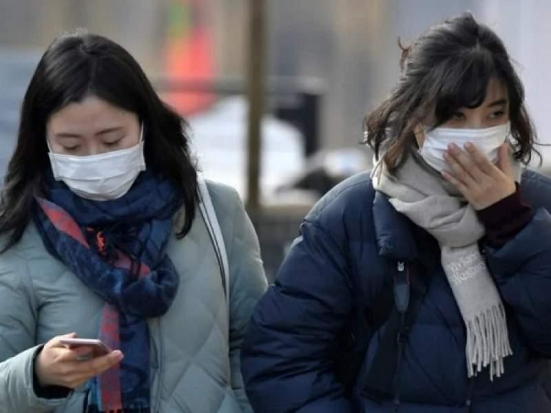 Новости дня: Новый смертельный вирус вспыхнул в Китае