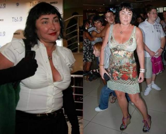 Как выглядит на снимках папарацци. 53-летняя певица всегда была лакомым кусочком для отечественных папарацци, выискивающих неудачные ракурсы и позы знаменитостей.