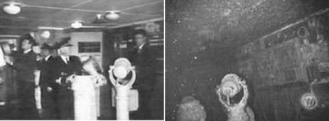 """При этом капитан парохода """"Адмирал Нахимов"""" поручил выполнить маневр своему второму помощнику, а сам ушел с мостика в каюту и оставался там до столкновения."""