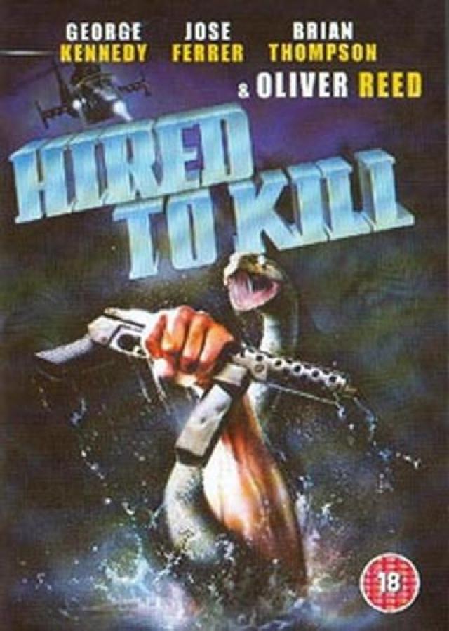 «Нанятые для убийства» (1990) – смерть каскадера Клинта Карпентера Этот боевик примечателен тем, что в нем присутствует сцена с реальной смертью каскадера, которую греческий режиссер Нико Масторакис включил в фильм.