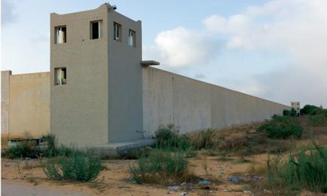 """Многие называют тюрьму символом ужаса в Ливии, а также считали Абу-Салим воплощением """"могущества служб безопасности и отсутствия верховенства закона""""."""
