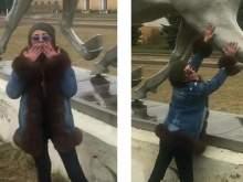 Юлия Началова показала изуродованные болезнью пальцы рук