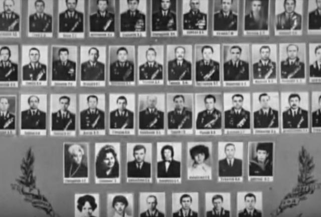 Об авиакатастрофе 1981 года, разом лишившей Тихоокеанский флот Советского Союза всех руководителей, до недавнего времени знали немногие.