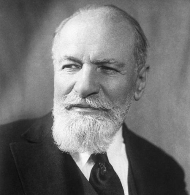 Владимир Немирович-Данченко.