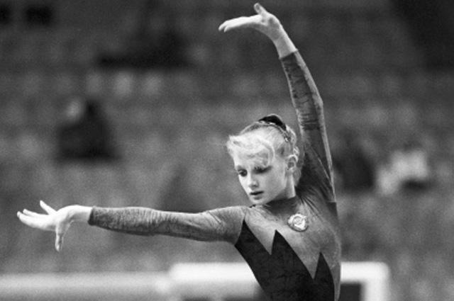 Татьяна Гуцу (спортивная гимнастика). Советская и украинская гимнастка, четырехкратный призер Олимпийских игр, чемпионка мира и трехкратная чемпионка Европы.