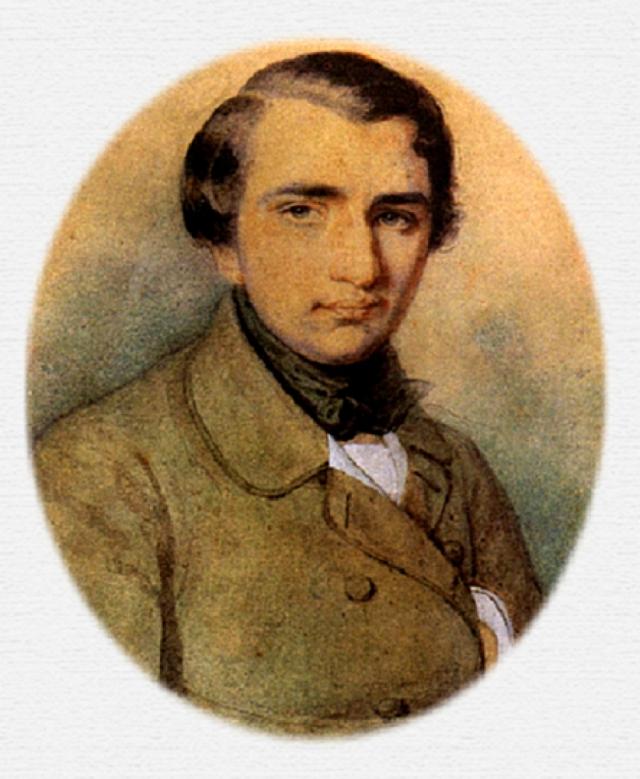 Иван Тургенев. Когда писателю было 25, в его жизни появилась 22-летняя итальянская оперная певица, в которую он влюбился с первого взгляда.