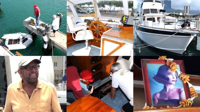 К 30-летию трагической гибели актрисы полиция возобновила расследование обстоятельств произошедшего по новому заявлению капитана яхты, но оно не выявило каких-либо новых обстоятельств трагедии.