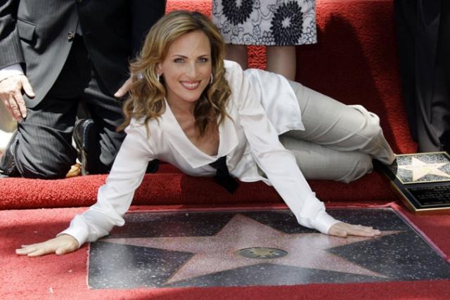 Девушка-комедиант даже получила премию киноакадемии США.
