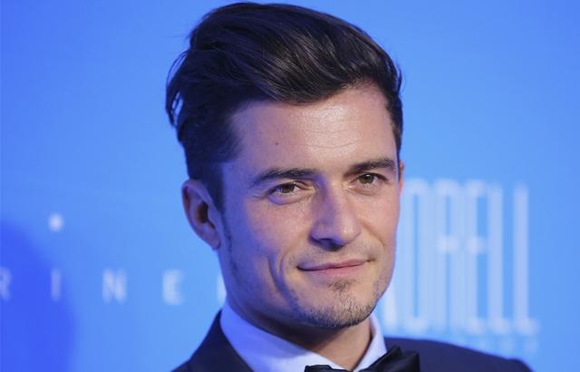 И свежие фото только подтверждают, что с возрастом британец становится все привлекательнее.