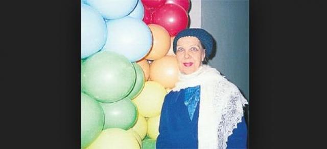 Умерла актриса в нищете 25 марта 2007 года. Урна с прахом Тамары Носовой была захоронена в колумбарии Ваганьковского кладбища.