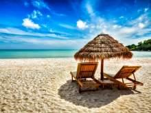 Ученые определили продолжительность отпуска, необходимого для долгой жизни