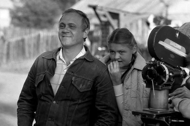 """Владимир Меньшов, """"Москва слезам не верит"""" (1979). Обожаемая всеми советскими и российскими женщинами драма одержала получила оскаровскую статуэтку в 1981 году."""