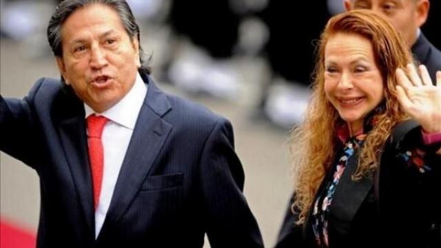 Парламентская комиссия по борьбе с незаконной деятельностью в свое время провела расследование факта получения большой суммы денег Лэди Бардалес. Им не удалось доказать причастность к данному случаю Президента.