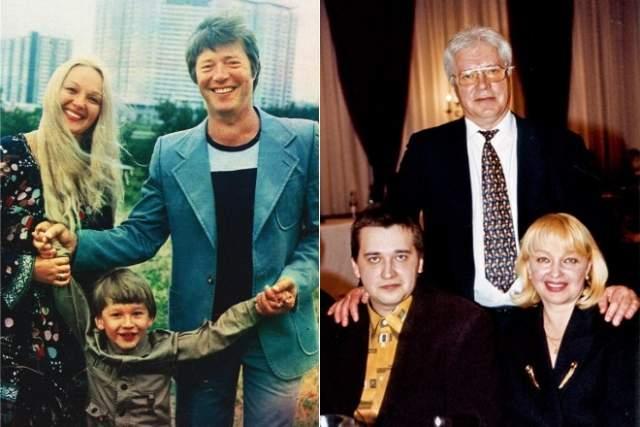 На Жарикова ополчилась вся страна, и он начал стремительно терять здоровье. Гвоздикова с ним не развелась, но и не простила, особенно убедившись через экспертизу, что он - отец детей Секридовой. Вскоре оказалось, что у актера рак.