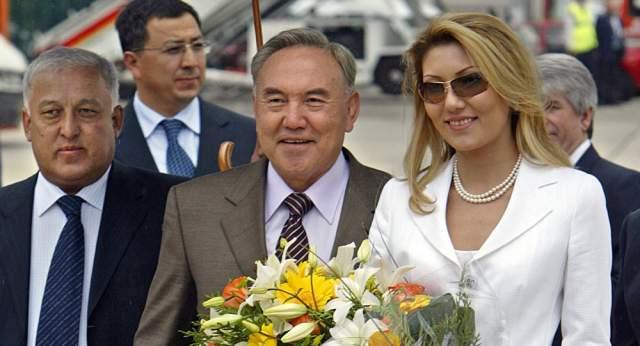 """Младшая дочь Назарбаева, Алия, замужем за бизнесменом и политиком, владеет фитнес-клубом Wellness club Luxor, также занимается бизнесом и руководит строительной компанией """"Элитстрой""""."""