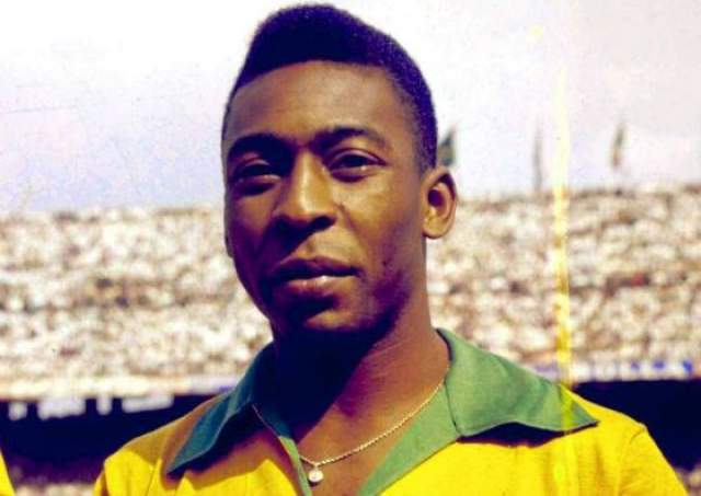 Эдсон Арантис ду Насименту. Именно ЧМ в Швеции явил миру будущего короля футбола, которого позднее прозвали Пеле.
