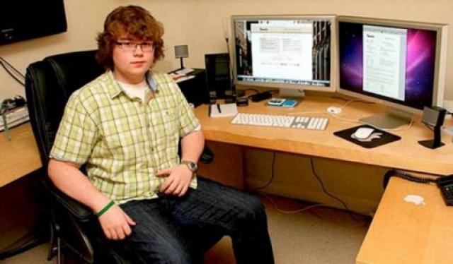Кристиан Оуэнс, Bundle Box Оуэнс вдохновлялся Стивом Джобсом — это и помогло 16-летнему Кристиану заработать его первый миллион. Первый компьютер ему подарили, когда он был еще подростком (позже он сменил его на Mac), и уже в средней школе Оуэнс научился веб-программированию.