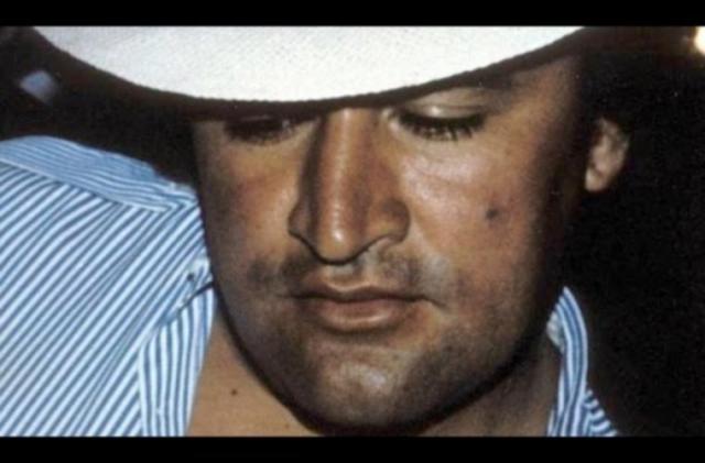 Гача отличался особой жестокостью, именно с его подачи был убит министр юстиции Колумбии и лидеры нескольких местных партий.
