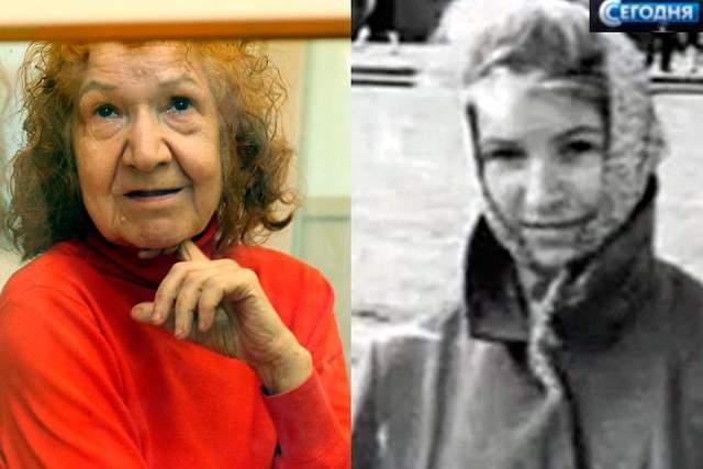Тамара Самсонова. Обычная жительница спального района Петербурга совершила серию жутких убийств. Она расчленяла тела, а в мешки с останками прикладывала страницы с загадочными символами из астрологических книг.
