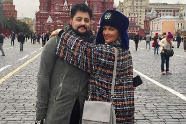 Вскоре после этого в сердце Анны появился новый возлюбленный и коллега - тенор из Азербайджана Юсиф Эйвазов, с которым она познакомилась в Риме.