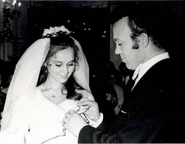 Нинель Дризина и Иосиф Кобзон стали супругами в 1971 году и до сих пор вместе.