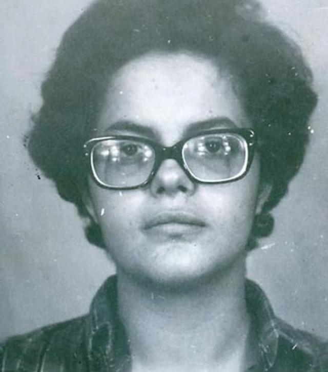 Дилма Русеф , президент Бразилии.