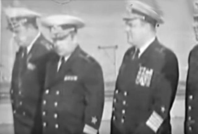 """Даже спустя много лет после трагического события, сегодняшнее руководство Тихоокеанского флота признает ,что образовавшуюся """"дыру"""" не удалось заполнить до сих пор."""