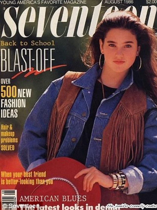 """В какой-то момент в тот период она сказала, что у нее не было никакого желания быть актрисой. Спустя несколько появлений на обложках журналов, участий в телевизионных шоу, она снялась в фильме """"Лабиринт"""" с Дэвидом Боуи."""
