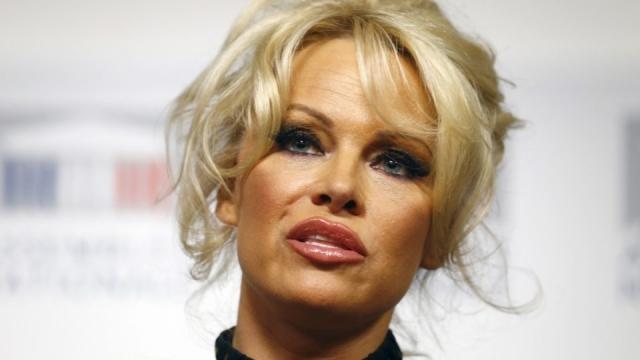 Памела Андерсон. Звезда Playboy подверглась насилию несколько раз. Впервые она испытала на своей шкуре сексуальные домогательства в 6 лет, когда к ней приставала ее собственная няня, а в 12 ее изнасиловал 25-летний друг ее брата.
