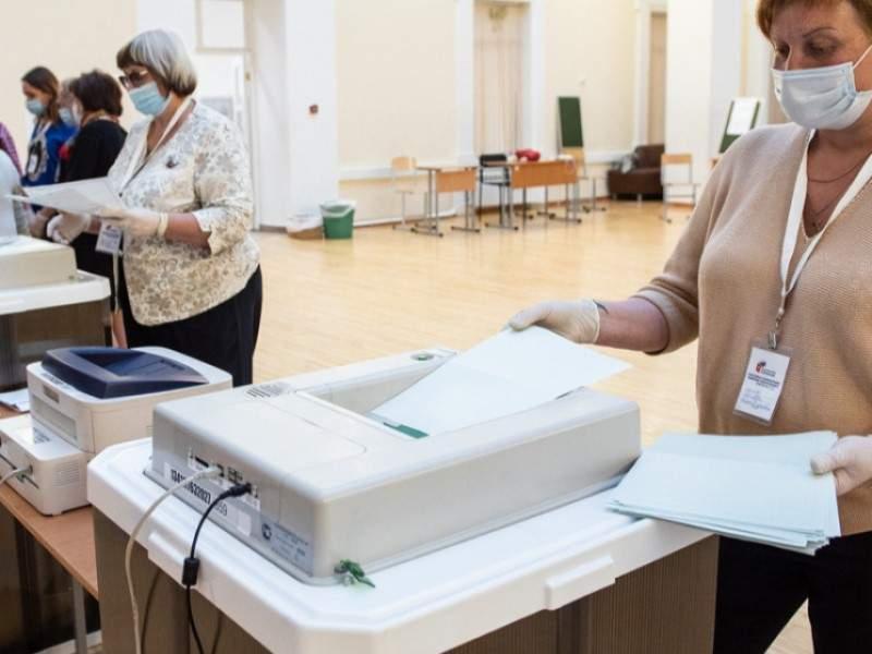 Озвучены данные голосования по поправкам к Конституции после обработки 99% бюллетеней