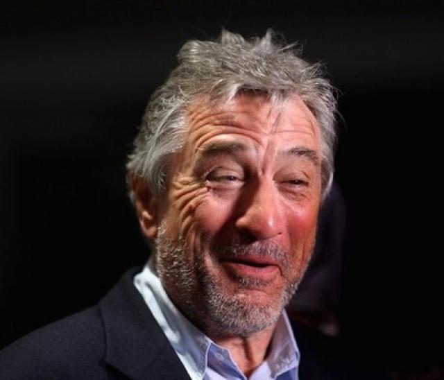 Роберт де Ниро. У актера довольно распространенный страх - одонтофобия, боязнь посещения стоматолога.