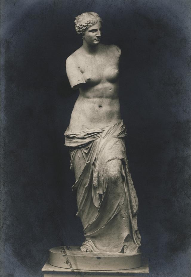 Предприимчивый мужчина продал ее турецкому чиновнику. Получив известие об этой находке, французский посол в Турции маркиз де Ривьер снарядил корабль на Милос с целью купить статую. Сделка состоялась, однако после драки покупателей Венера лишилась рук. Сейчас скульптура хранится в Лувре.
