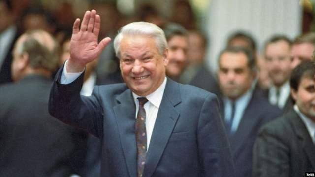 Но в 1995 году здоровье Бориса Николаевича резко ухудшилось, врачи уговаривали его отлежаться, но он отказался - на носу были выборы, и он не хотел отлучаться в такой серьезный момент.