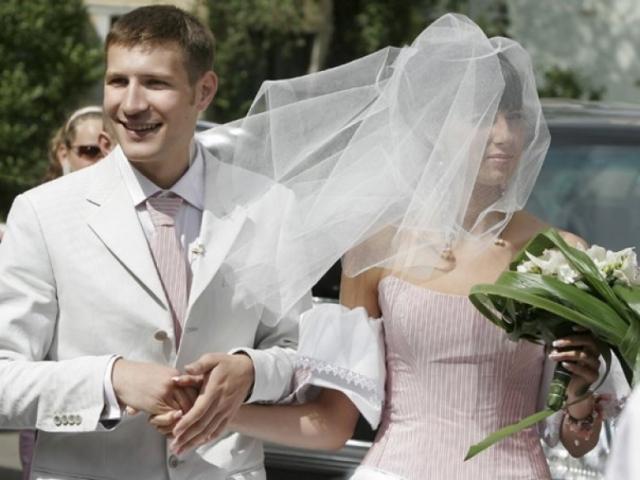 Александр Нелидов и Наталья Павлова. Одна из самых гармоничных пар проекта.