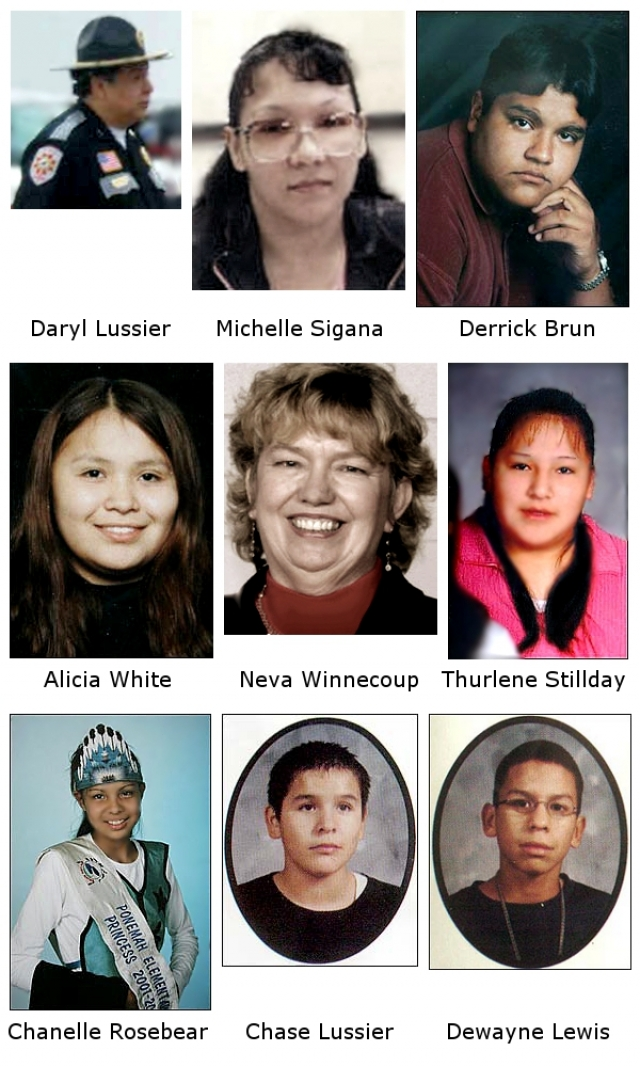 Известно, что в школе Джеффри был изгоем и над ним часто издевались одноклассники из-за его внешнего вида. В октябре 2004 года он был исключен из школы и переведен на домашнее обучение за угрозы расстрела в школе 20 марта 2005 года.