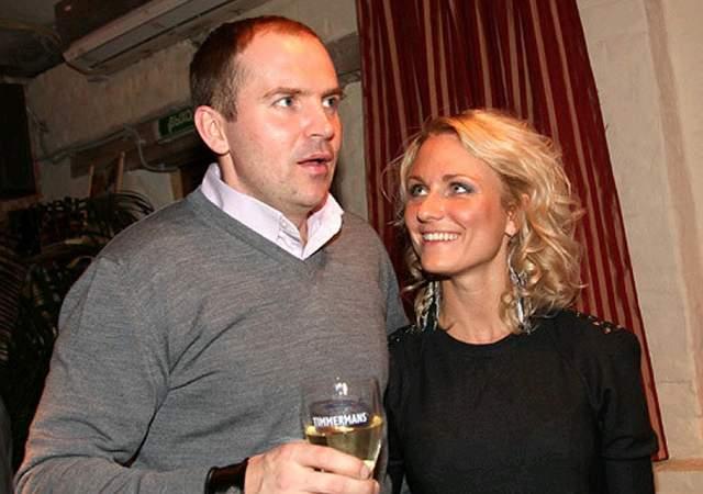 Катя Гордон. Российская журналистка, а ныне - владелец юридической фирмы, которая занимается, прежде всего, правами женщин, была дважды замужем за одним и тем же мужчиной - адвокатом Сергеем Жориным.