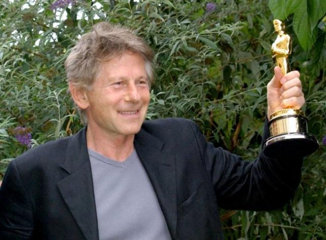 """И даже «Оскар» за фильм """"Пианист"""", который ему присудили в 2002-м, получил только через полгода на кинофестивале во французском Довиле."""