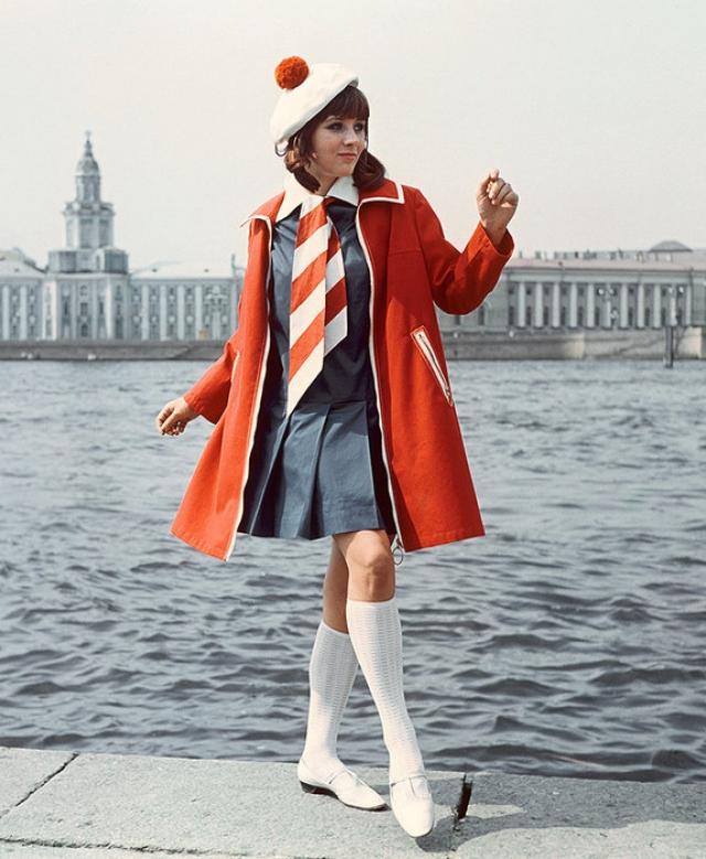 фото королевы в советские времена сравнивать как