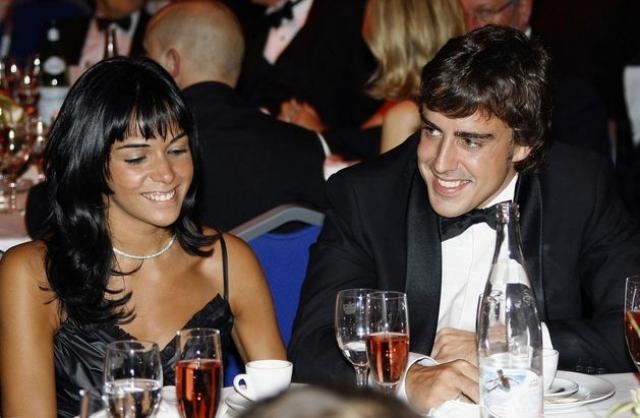 Пять лет спортсмен жил в гражданском браке с Ракель дель Росарио солисткой испанской группы El sueño de Morfeo.