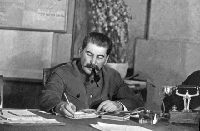 В 1939 году Сталиным был отдан приказ об ликвидации мятежного революционера.