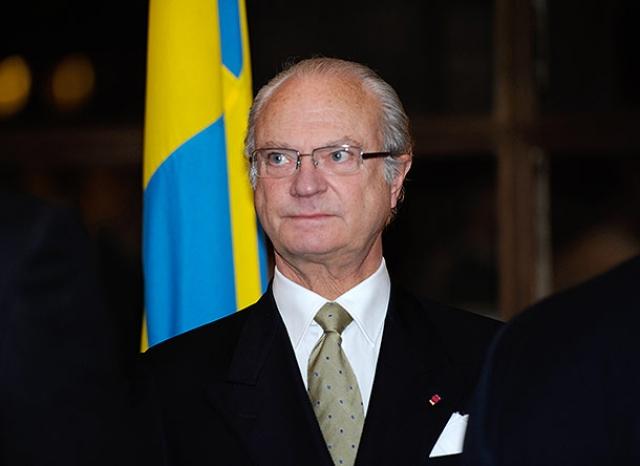 Карл XVI Густав. Король Швеции - самый награждаемый монарх в мире: у него более 40 орденов разных стран мира, а собирать знаки отличия он начал в детстве, когда был скаутом.