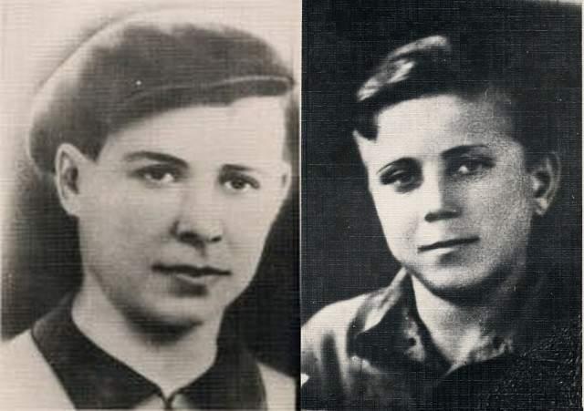 Возвращались они на самолете с радисткой Лидией Бриткиной. В ночь на 9 октября 1942 года парашюты опустили пионеров на землю и один из них улетел далеко. Фашисты обнаружили его и началось расследование. В отряд партизан гитлеровцы внедрили провокатора-предателя. В ноябре Хоменко и Кобера арестовали. 5 декабря их обоих казнили.