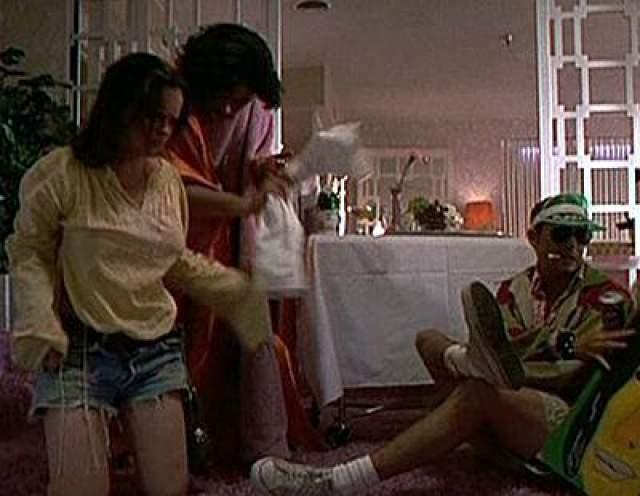 """""""Страх и ненависть в Лас-Вегасе"""" (1998)"""